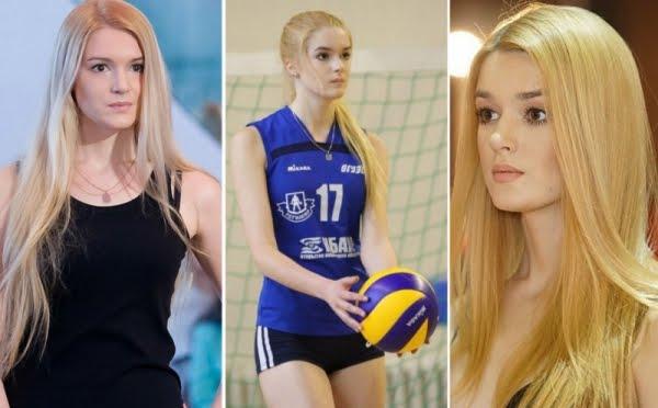 मिस रशिया रह चुकी इस 22 साल की लड़की के लोग हो रहे दीवाने... - newsonfloor.com