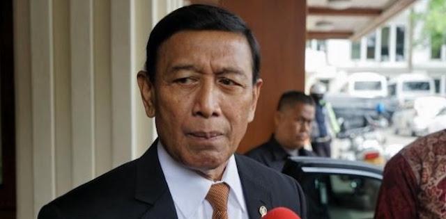 Ketum KKBMM: Pernyataan Wiranto Cederai Kerukunan Di Maluku
