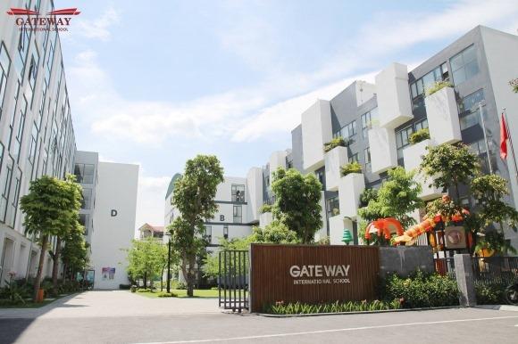Mức học phí gần 120 triệu đồng/năm của trường Quốc tế Gateway - nơi xẩy ra học sinh lớp 1 tử vong