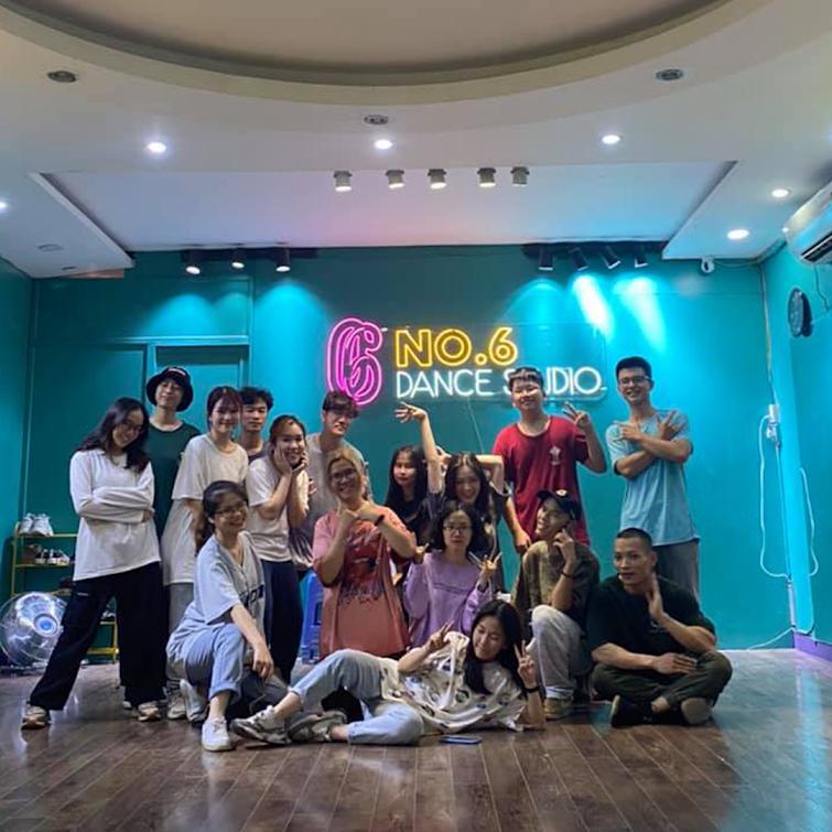 [A120] Những địa điểm học nhảy HipHop tại Hà Nội chất lượng nhất