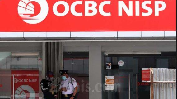 Alamat Lengkap dan Nomor Telepon Kantor Bank OCBC NISP di Tangerang