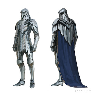Demacian Knight