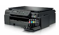 Driver Para Impresora Brother DCP-J105