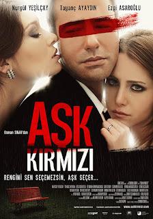 Любовта е червена / Ask Kirmizi (2013)