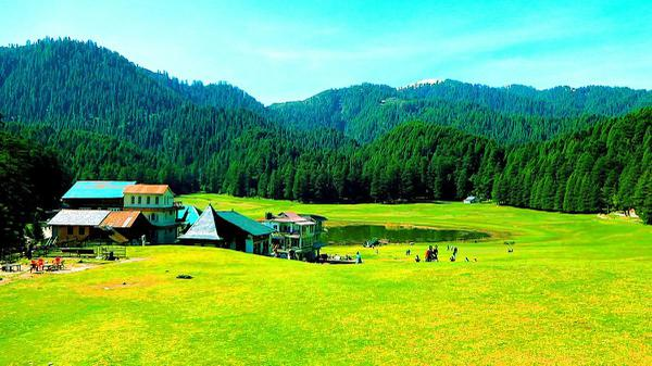 Dalhousie Attraction