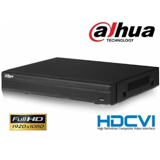 DAHUA Digital Video Recorder 8 channel HCVR5108H-S2