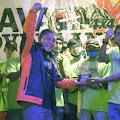 Letjen TNI AM. Putranto, S.Sos Terima Rombongan Java Overland Extreme 2020
