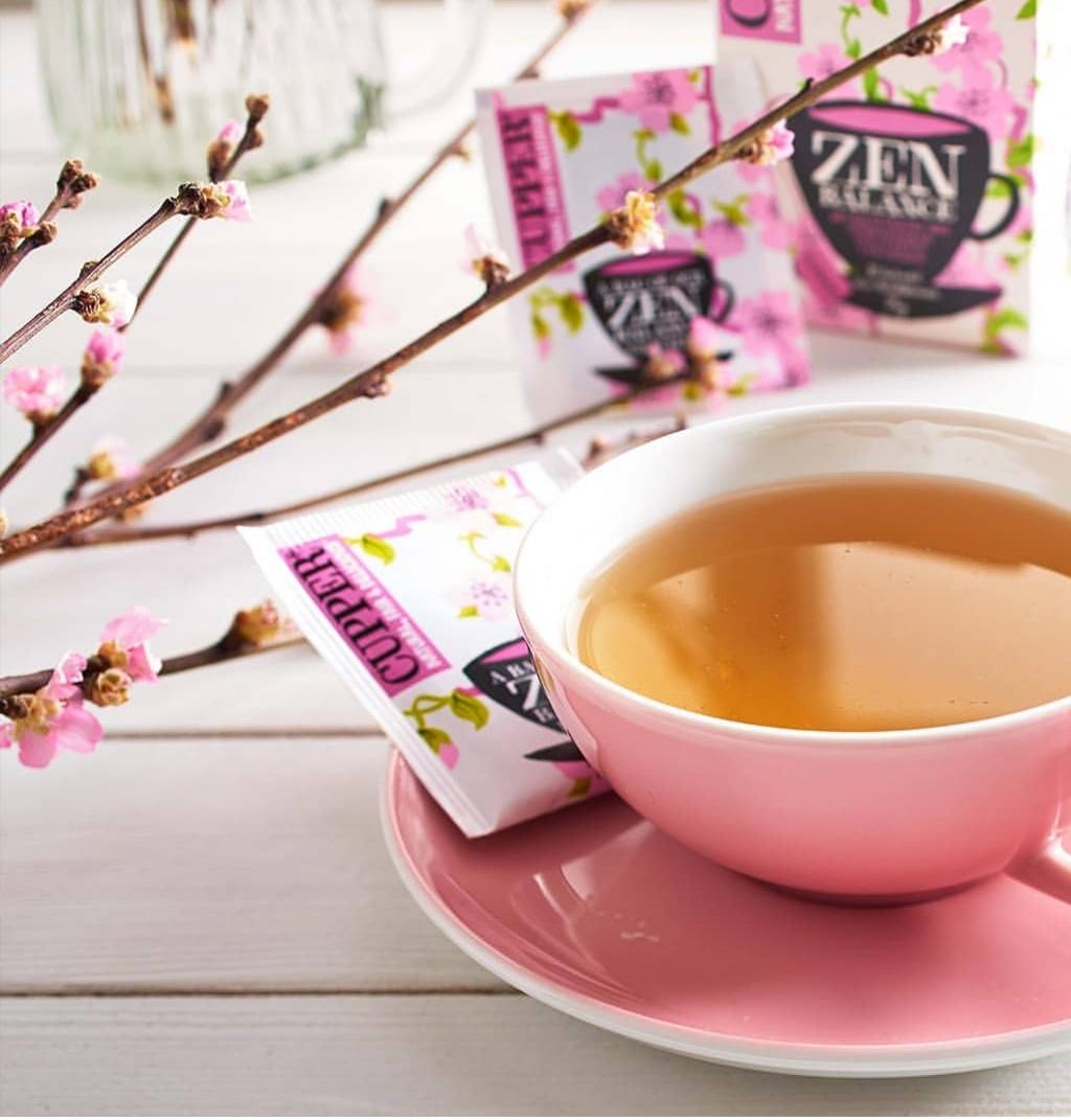 ceai cupper