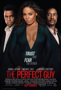 Nonton The Perfect Guy (2015)