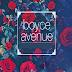 As melhores músicas Boyce Avenue