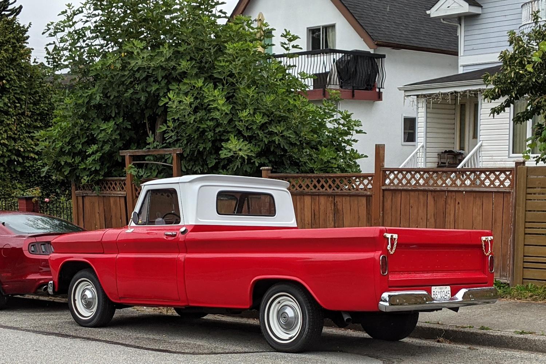 1966 Chevrolet Pickup 02