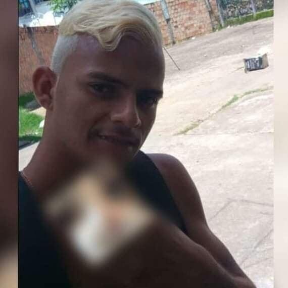 Pebão:Matadores invadem Hospital Municipal e 'fuzilam' paciente na frente da mãe
