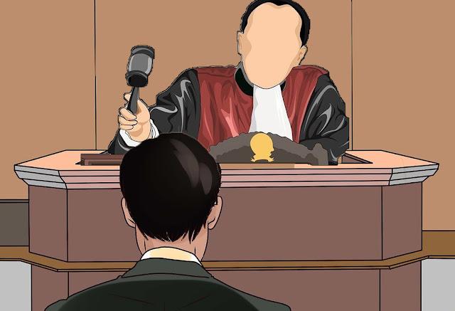 Pertanyaan Hakim Yang Sering Diajukan Kepada Saksi Perkara Perceraian