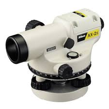 Waterpass Nikon AX-2S_ Auto Level Nikon AX-2s