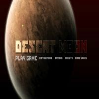 Desert Moon Game