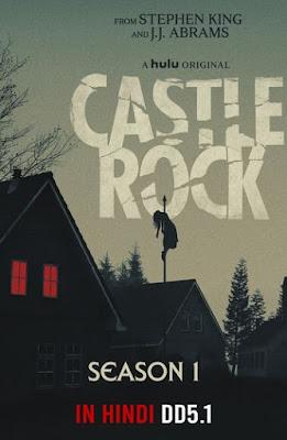 Castle Rock Season 1 Dual Audio [Hindi-DD5.1] 720p WEBRip ESubs Download