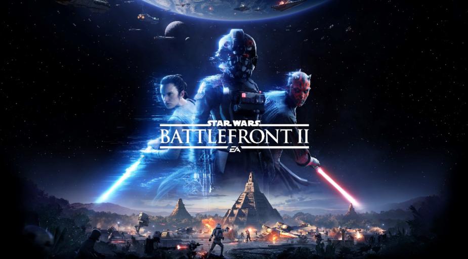 Star Wars Battlefront II saldrá el 17 de noviembre, ¡las batallas espaciales están de vuelta y mucha info!