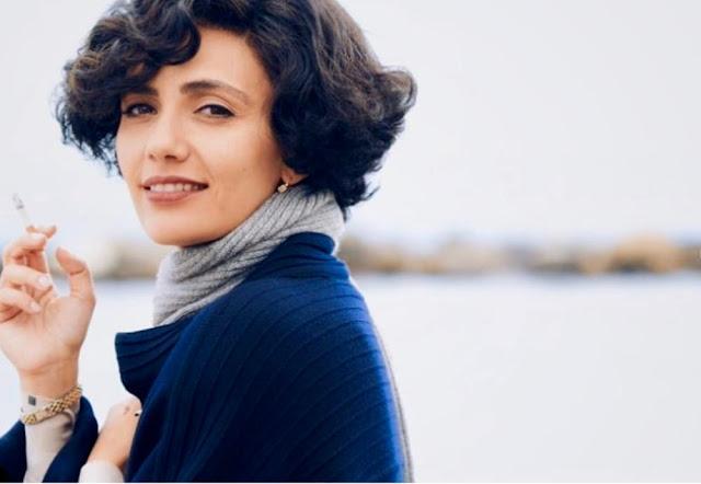 Serena-Rossi