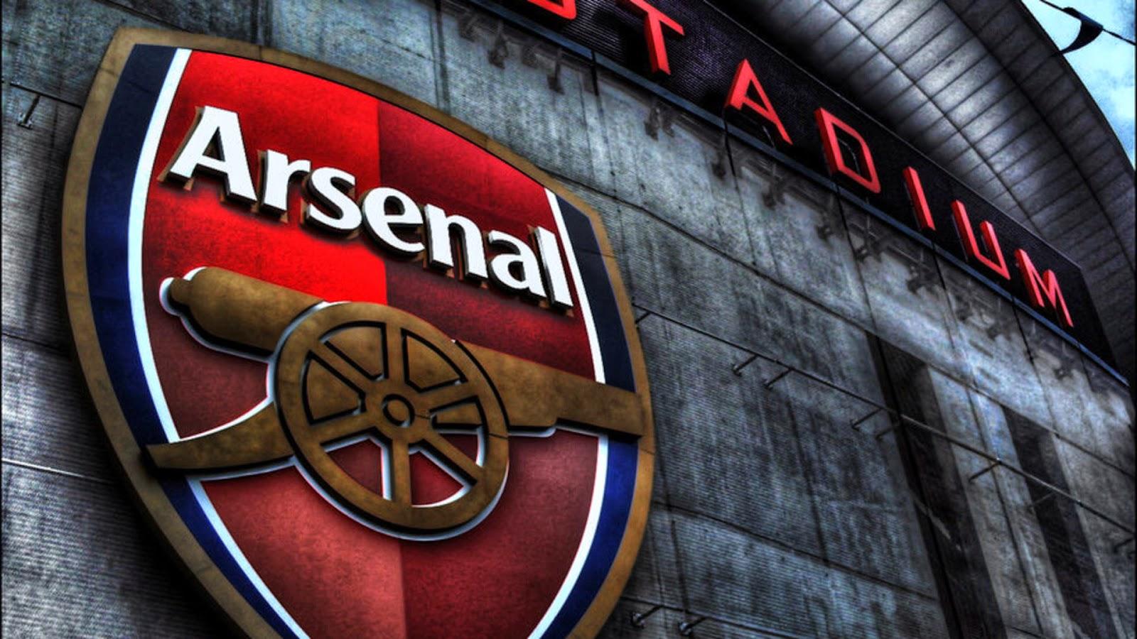 Arsenal Football Club Wallpaper - Football Wallpaper HD  |Arsenal
