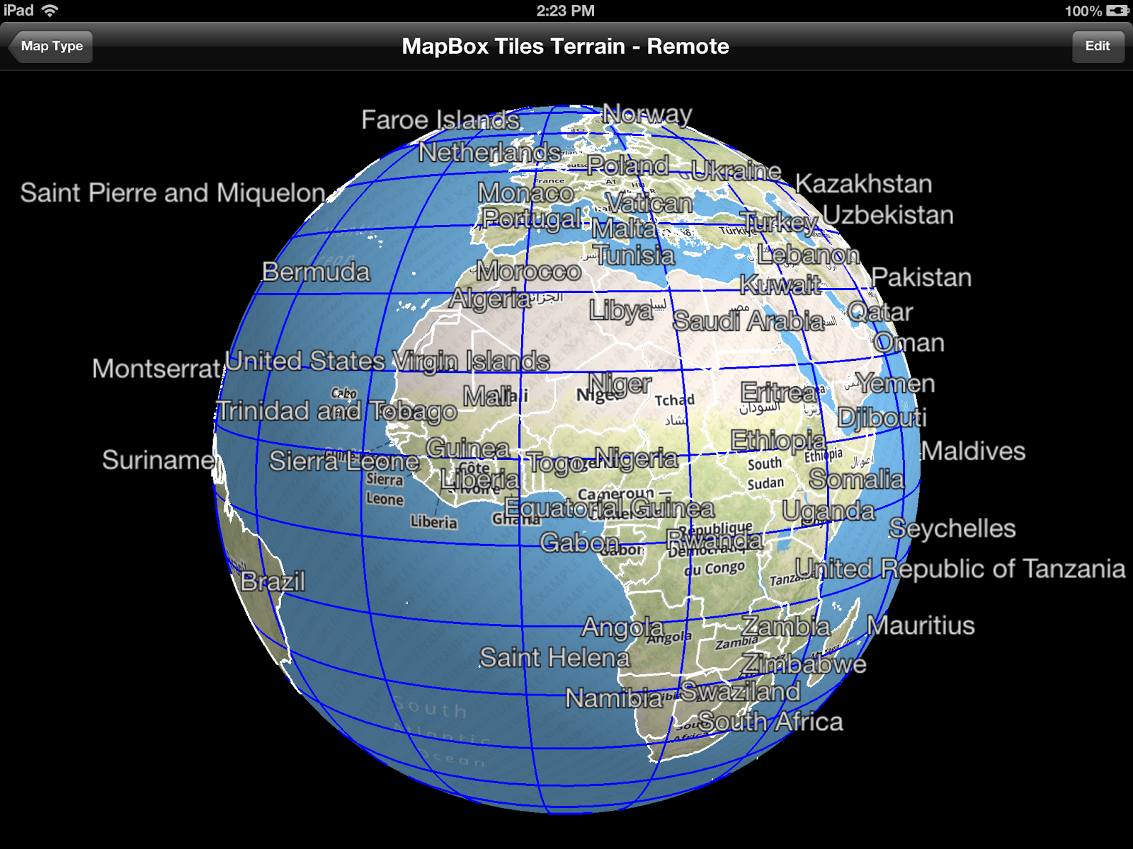 Mousebird Consulting Whirlyglobe Maply 2 2