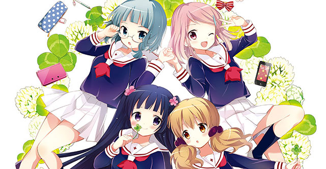 Wakaba Girl BD Sub Indo Batch