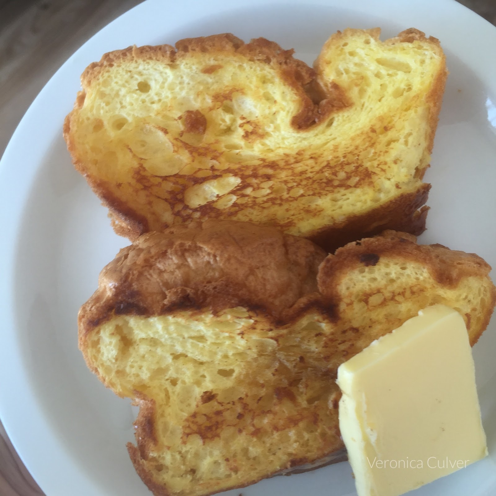 The enchanted cook 2 ingredient low carb bread bulletproof keto paleo - Recette low carb ...