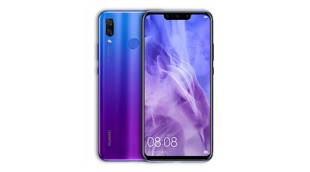 Huawei Nova 3i price in the Philippines