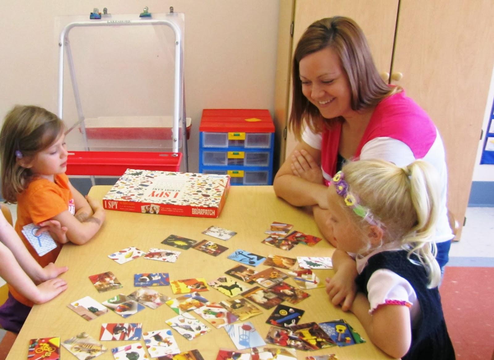 Child S Play Preschool Curriculum