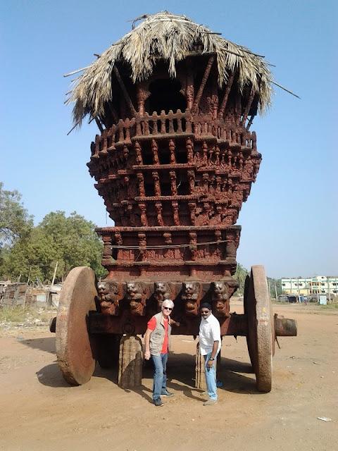 char festival hindou inde