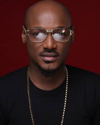 Image result for photos of 2face Idibia march