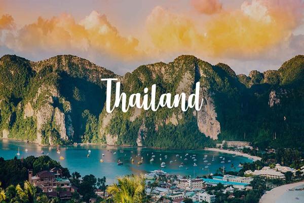 Getaways From Bangkok In Thailand