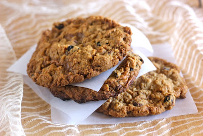 America S Test Kitchen Ultimate Oatmeal Cookies