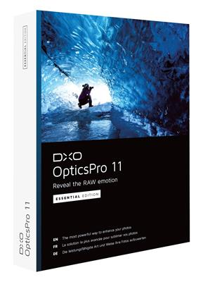 DxO OpticsPro 11.3.0 Build 11759 Elite Edition
