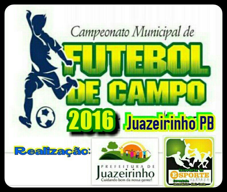 Resultados das quartas e jogos das semifinais do Campeonato de Juazeirinho.  O Campeonato Municipal de Futebol ... 0305a24d9f958