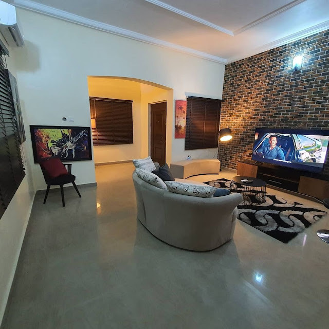10 Years Old Comedienne Emmanuella Unveils Mansion She Built For Her Mother (Photos)