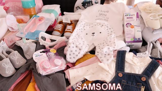 سلسلة الأمومة : أول مشترياتي للبيبي / مشترياتي للبيبي /  مشترياتي للبيبي الجديد  / مشترياتي للمولود الجديد  / تجهيزاتي الاولى للبيبي / / مشترياتي لطفلتي الأولى   /  سلسلة تجهيزات البيبي / افكار لمشتريات البيبي / ملابس للمواليد /  /   premiers achats bébé  / haul bébé   / Baby Shopping  /  Baby Essentials /   /   /