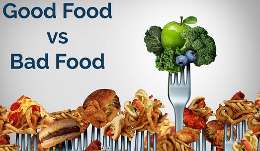 Makanan Yang Tidak Boleh Untuk Penderita Tipes