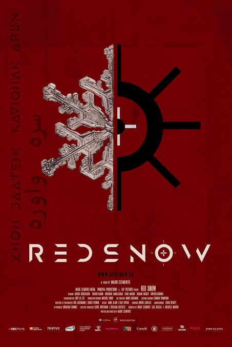 Red Snow (2019)