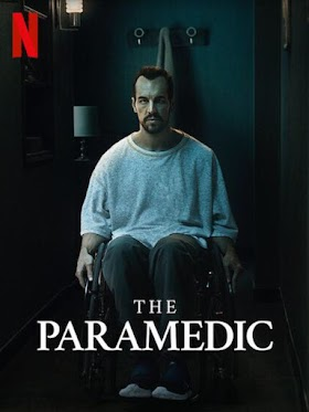 The Paramedic (2020) WEB-DL