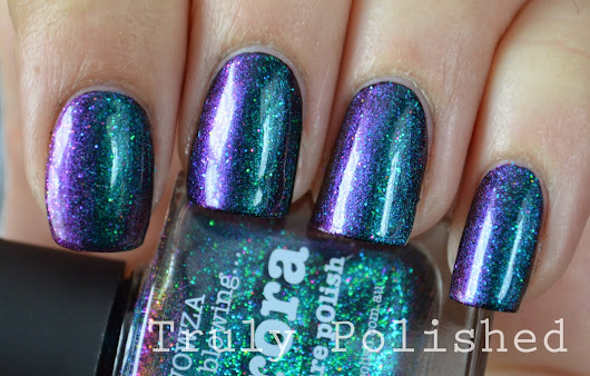 Truly Polished: Picture Polish Aurora