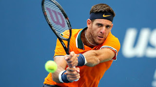 US Open: Del Potro qualifies for final after Nadal quits