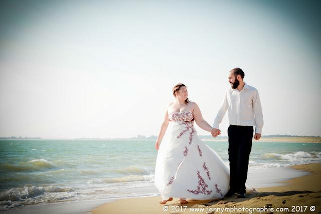 photographe mariage famille vendée 85 la roche sur yon