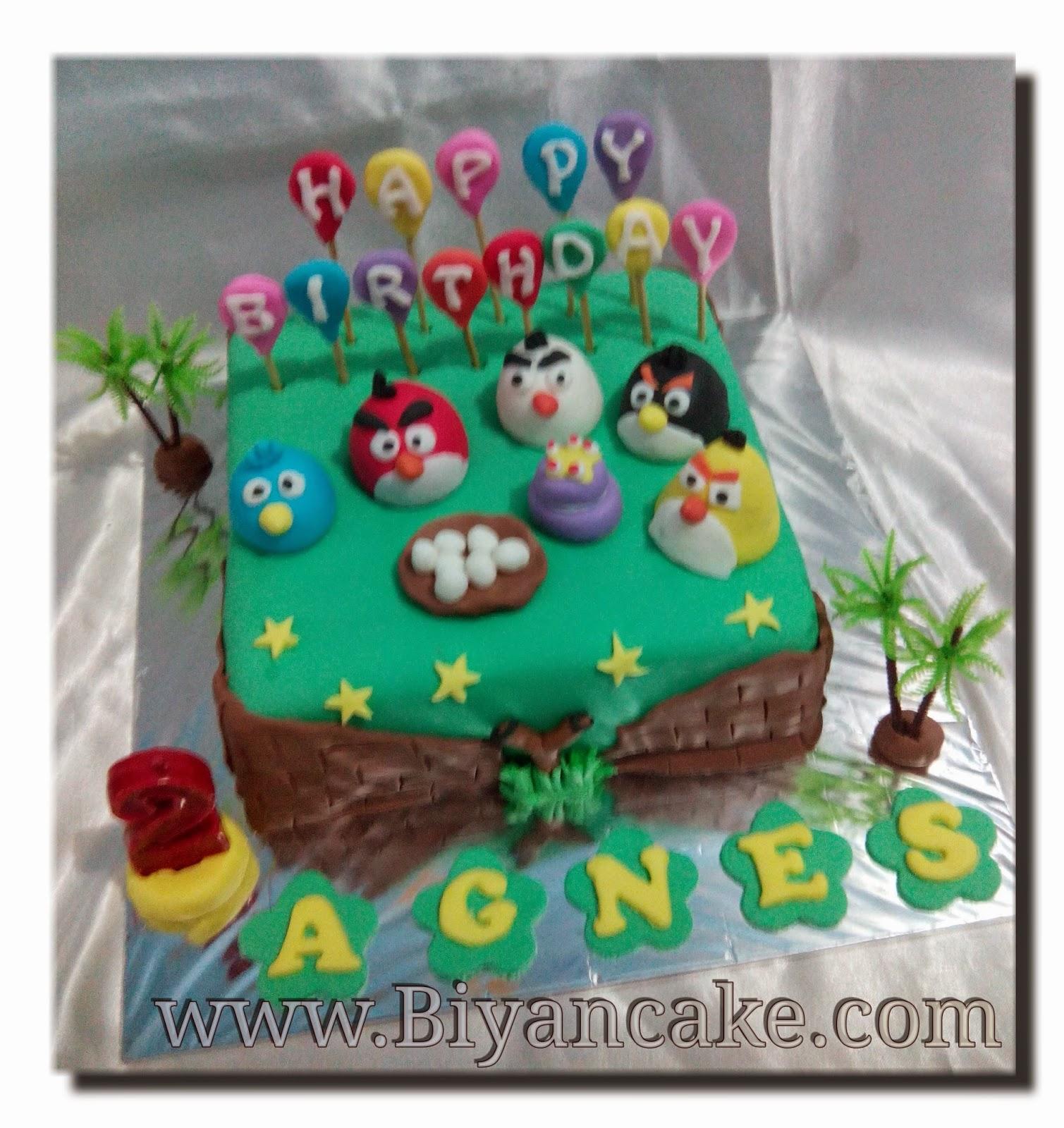 Koleksi Gambar Kartun Kue Ulang Tahun Lucu Phontekno