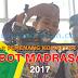 Inilah Daftar Pemenang Kompetisi Robotik Madrasah 2017