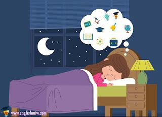 التعلم أثناء النوم ـ مجرد وهم أم فعلا طريقة فعالة؟