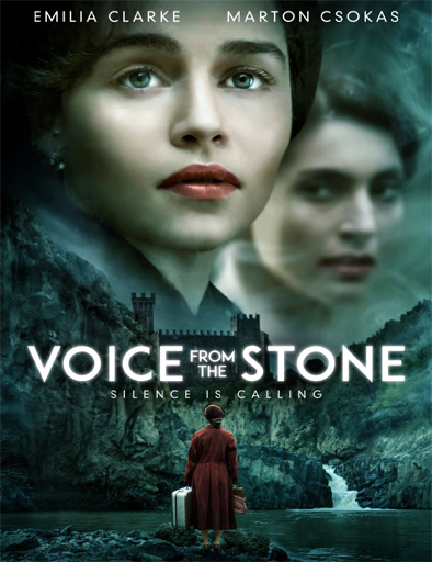 Ver Voice from the Stone (2017) Online
