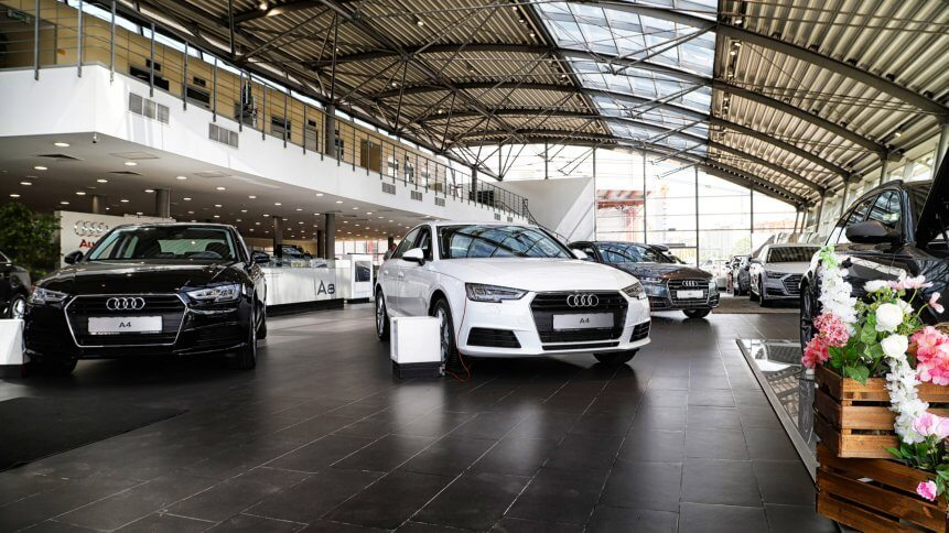 Why Audi is getting hands-on with SAP S/4HANA