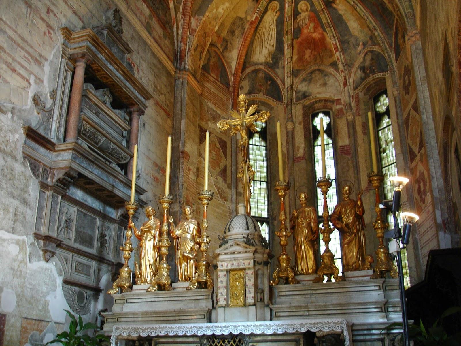 Itinerario strategico per visitare Verona in un giorno
