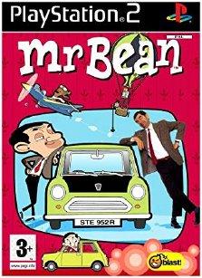 Mr.Bean PS2 Torrent