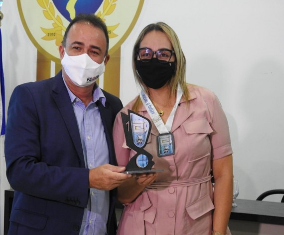 Famem entrega premiação a estudantes maranhenses que venceram Torneio Nacional e Internacional de Robótica